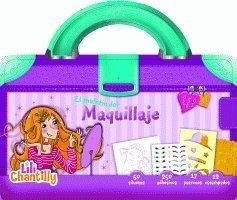 El maletín del Maquillaje (Lili Chantilly) de Isabelle (20 oct 2008) Tapa...