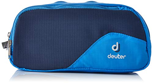 Deuter Wash Bag Tour Iii Neceser, 25 cm, Coolblue Midnight