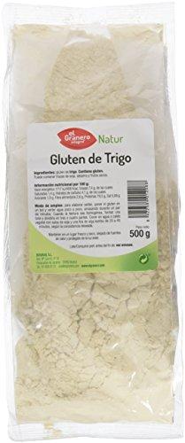 GLUTEN DE TRIGO 500 gr
