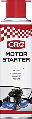 RC2 Corporation 33030-AC CRC 33030-AC-MOTOR Starter: Autoarranque 250 ml, Negro