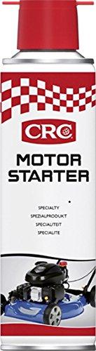 Unbekannt CRC Spray Motor Starter 250ml