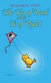 Tao of Pooh and Te of Piglet (Wisdom of Pooh) by Hoff, Benjamin Anniversary Edition [Paperback(2002/6/1)]