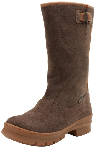 Hot Sale KEEN Women's Willamette WP Rain Boot,Chocolate Brown,7 M US