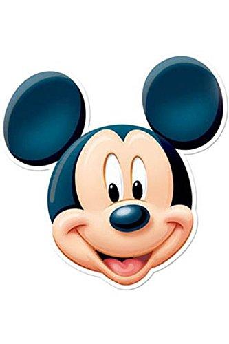 STAR CUTOUTS - Hucha Mickey Mouse SM54