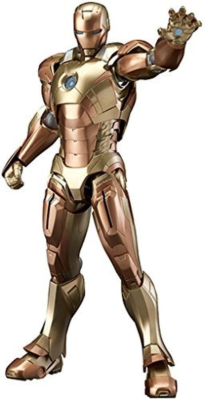 Figma Iron Man Mark 21 (Midas) Gussuma Online Only