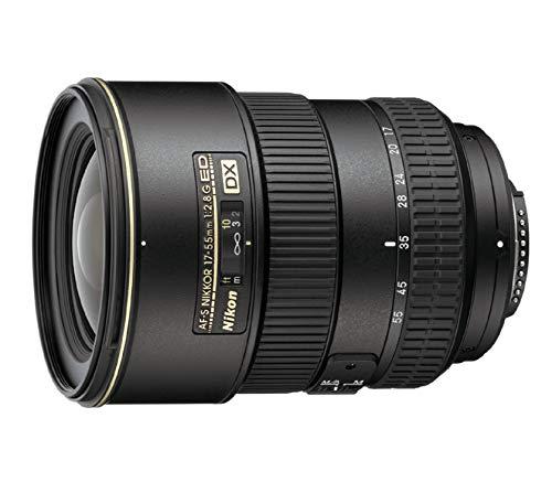 Nikon 標準ズームレンズ AF-S DX Zoom Nikkor 17-55mm f/2.8G IF-ED ニコンDXフォーマット専用