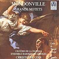 Mondonville - Grands Motets / Coin (1997-10-14)