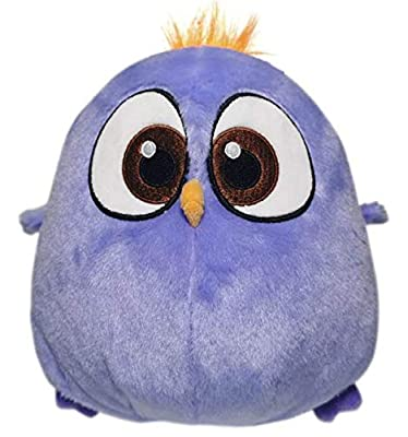 Aismrii Angry Birds Plush 6 Inch ,Angry Birds Toys