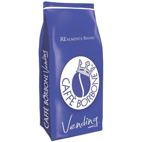Caffè Borbone Caffè in Grani Miscela Blu - 1000 gr