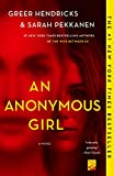books similar to you kepnes an anonymous girl