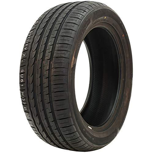 Multi-Mile Velozza ZXV4 245/40ZR19 98Y All Season Radial Tire