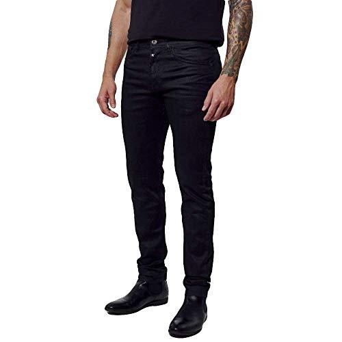 Kaporal Darko Jeans Homme -Bleu (Cocablbi) - 33W / 34L