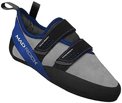 Mad Rock Drifter Climbing Shoe - Azul 10