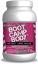 Batido sustitutivo Boot Camp Body – fresa Estimated Price : £ 34,99