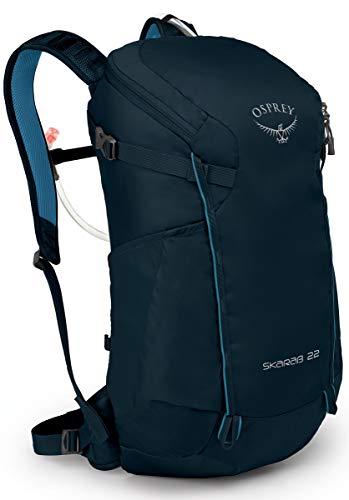 Osprey Packs Skarab 22 - Mochila de hidratación para Senderismo para Hombre