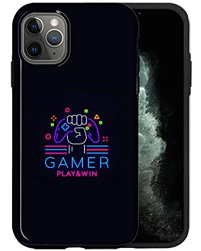 JUSPHY - Carcasa para iPhone 11 Pro Max, diseño de moda, diseño de moda, accesorios para teléfono