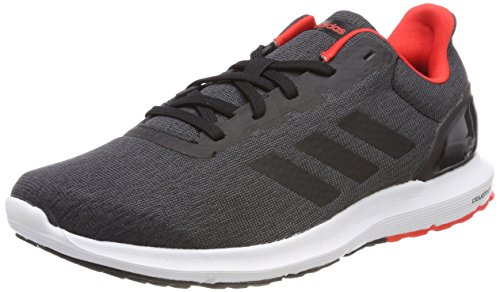 Adidas Cosmic 2 M, Scarpe da Fitness Uomo, Nero Negbas/Carbon 000, 41 1/3 EU