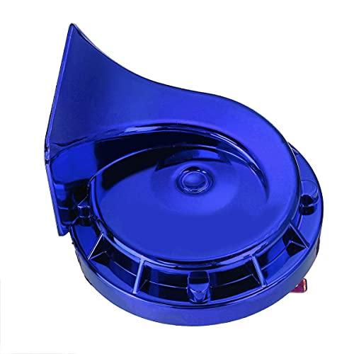 YONGYAO Sirena de bocina de Aire de Caracol de 12V 115dB Impermeable...