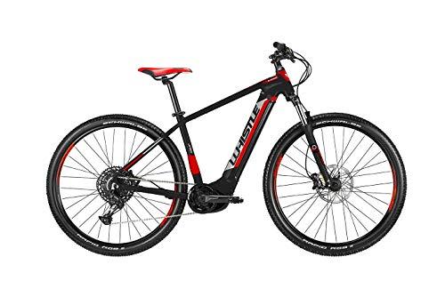 WHISTLE Bicicletta E-Bike B-Race S, Modello 2020 29 12V (Medium)