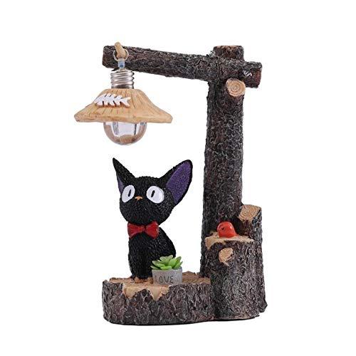 Chambre Lampe Veilleuse Chaton cadeau économe en énergie pour veilleuse Kitty Lampe de chevet Lampe de Nuit Chevet Veilleuse