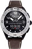 Alpina Geneve ALPINERX Alive AL-284LBBW5SAQ6 - Reloj inteligente (fabricado en Suiza)