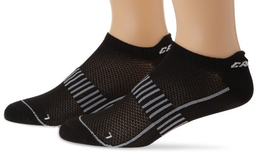 Craft Stay Cool Basic 2-Pack Shaftless Socks Damen