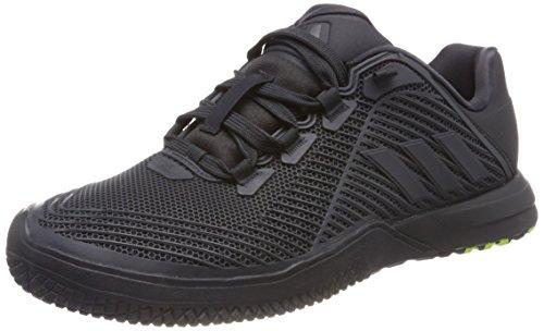 Adidas CrazyPower TR M, Zapatillas de Deporte para Hombre, Gris (Carbo