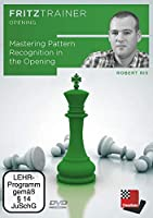 Mastering Pattern Recognition in the Opening: Fritztrainer - interaktives Video-Schachtraining