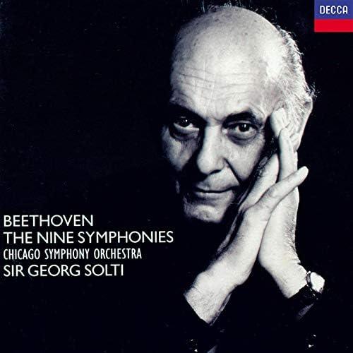 シカゴ交響楽団, サー・ゲオルグ・ショルティ & ルートヴィヒ・ヴァン・ベートーヴェン