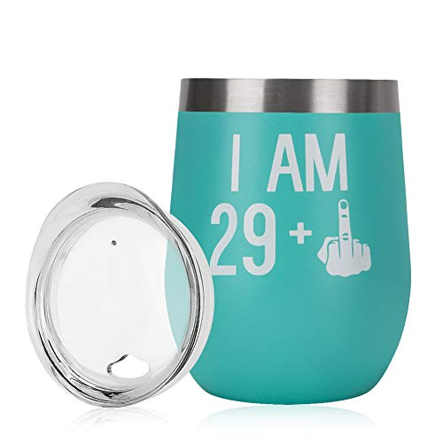 29 Plus One Wine Tumbler