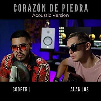 Corazón de Piedra (Acoustic Version)