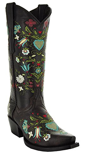 cute cowboy boots for women