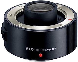 パナソニック デジタルカメラ交換レンズ用テレコンバーター DMW-TC20