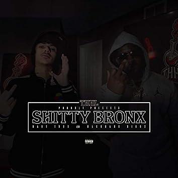 Shitty Bronx