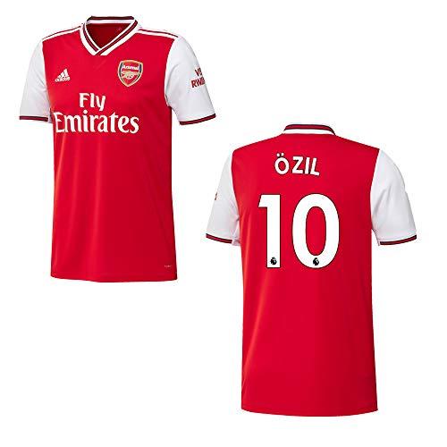 adidas FC Arsenal Trikot Home Herren 2020 - ÖZIL 10, Größe:L