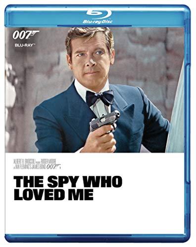 Spy Who Loved Me, The (BD) [Blu-ray]