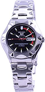 Seiko Casual Watch For Men Analog Stainless Steel - SNZ449J