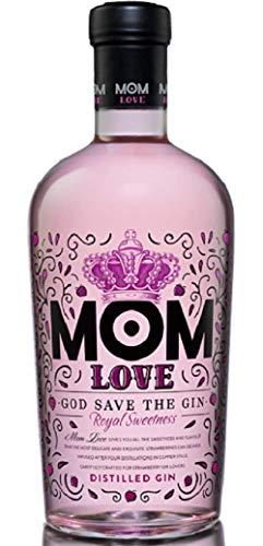 Mom Love Ginebra Premium, 700ml