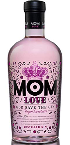 Mom Love Ginebra Premium - 700 ml
