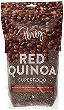 Pereg Red Quinoa Gluten Free Non GMO 16 Oz. Pack Of 3.