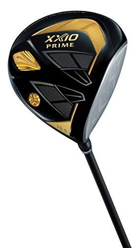 ダンロップ(DUNLOP)ゼクシオプライム11ゴルフドライバーSP-1100カーボンシャフトメンズ右利きロフト角:11.5度フレックス:R2ゴルフクラブ