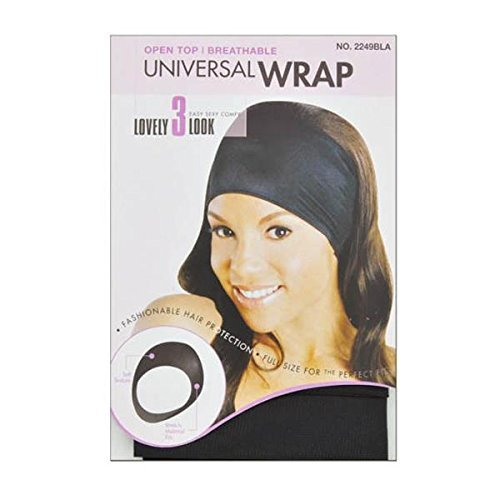 Open Top /Breathable UNIVERSAL WRAP by Magic Collection