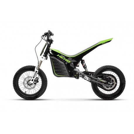 potente comercial motos trial eléctricas pequeña