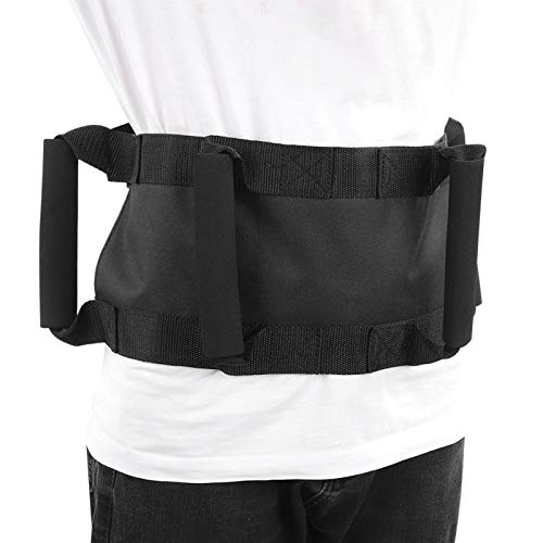 Cinturón de seguridad para moto, cinturón de seguridad para la cintura, tela Oxford, accesorio duradero para motociclismo