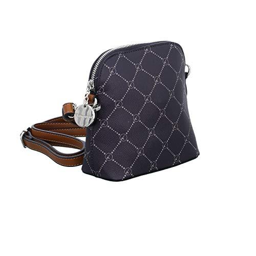 Tamaris Anastasia 30100-500 Damen Handtasche mit Reißverschluss 17,00x17,00x8,00 cm (BxHxT), Größe 1