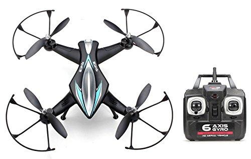 ZHI CHENG TOYS DRON Z1 con BAROMETRO RTR