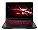 (Renewed) Acer Nitro 5 AN515-43 15.6 inch FHD IPS Display Gaming Laptop (AMD Ryzen 5 3550H Processor/8GB Ram/512GB SSD/Win10/GTX 1650 Graphics), 2.2kgs, Obsidian Black