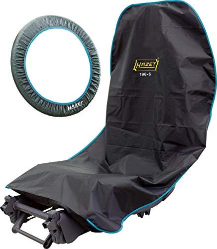 Hazet 196-6/2 - Funda para asiento y volante de coche