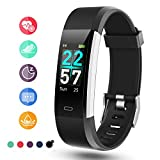 Glymnis Orologio Fitness Fitness Tracker Activity Traker Uomo Donna Impermeabile IP68...
