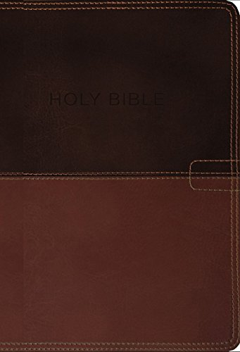 Best nkjv study bible leather for 2020
